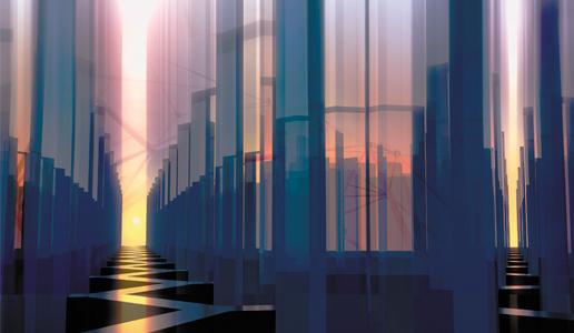 DCIM — рассвет эпохи