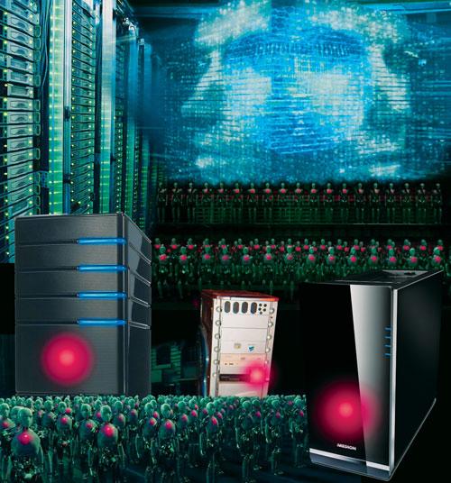 IdM – новый уровень в управлении информационными системами компании