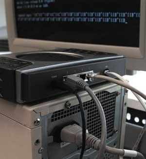 Системы управления абонентскими устройствами