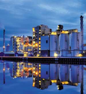 Управление индустриальными активами (корпоративные системы). Системы EAM