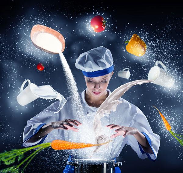 Наша «кухня» заказной разработки